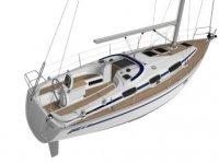Noleggio barca a vela bavaria 35 Cruiser