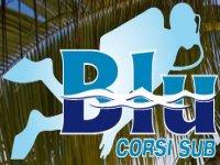 Blu Corsi Sub