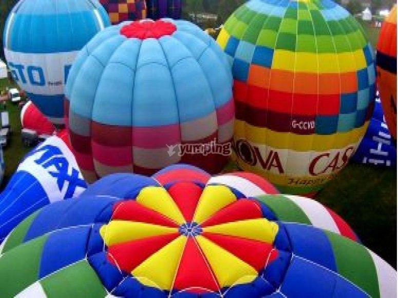 Palloni aerostatici