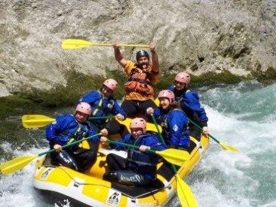 Centro Lao Action Raft