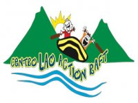 Centro Lao Action Raft Parapendio