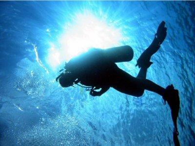 Centro Sviluppo Cultura Subacquea Blue & Deep