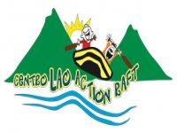 Centro Lao Action Raft Arrampicata
