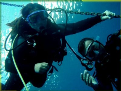 Scuba Libre Diving & Acquaturismo Lampedusa Diving