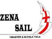 Zena Sail Vela