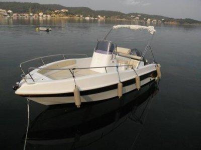 Nautica Water World Noleggio Barche