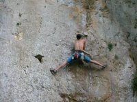 Try the Emotion of Climbing
