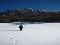 Enjoy the Snow and the Sun By Trekking!