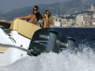 Nautica Water World Escursione in Barca
