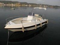 rental and excursions Gulf of Castellammare