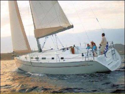 Zena Sail Noleggio Barche