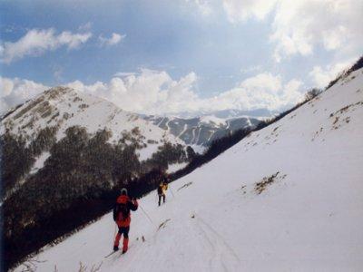 Escursioni Guidate Sci di fondo 2 ore
