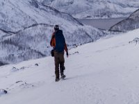 Guided excursions Cross-country skiing 2 hours