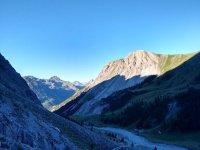Passo del Monte Chaberton
