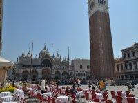 Motonave Principessa a Venezia