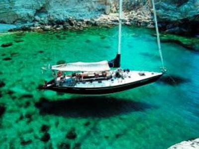 Liguria Sailing Escursione in Barca
