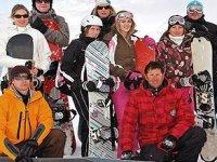 Snowboard a Sauze d'Oulx