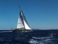 Noleggio imbarcazioni a vela