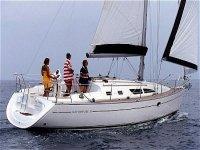 Noleggio Sun Odyssey 37 - Mukoko