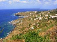 pantelleria dall alto
