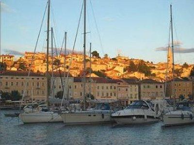Navigando Novi di Modena Escursione in Barca