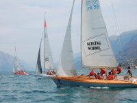 Gita di mezza giornata a Vela Lago di Garda