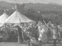 Medieval Re-enactment