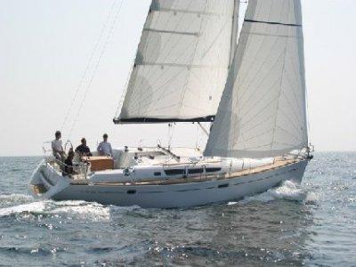 Noleggio Sun Odyssey 45 - Molumbe