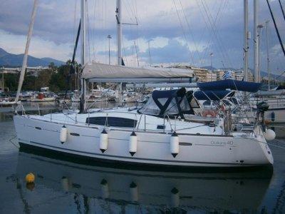 Sail Charter Toscana