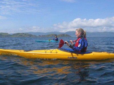 Kitepoint Kayak
