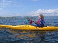 Kayak con Kitepoint