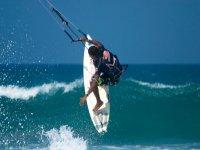 Sul kitesurf con Kitepoint
