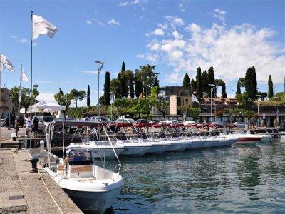 Peschiera Boat Rent