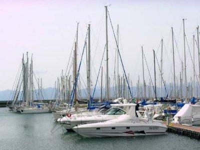 Asinara Yachting Vela