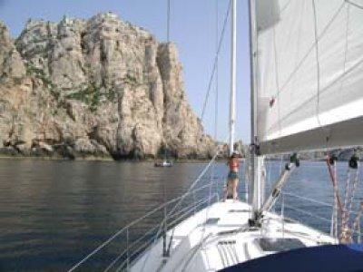 Asinara Yachting Escursione in Barca