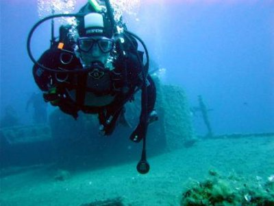 Blusub Diving Club