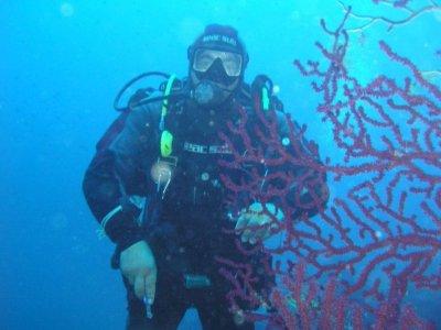 Blue Deep Diving Center