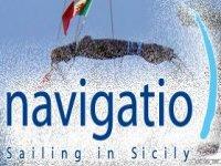 Navigatio Sailing in Sicily
