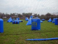 Partite di paintball