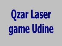 Qzar Laser Game Udine