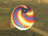 Geometrie in volo