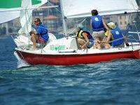 Corsi di vela per Il Lago di Como