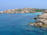 Uno di posti dove potrai fare vela_ Palau Sardegna