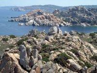 Nei dintorni di porto pollo_ Caprera Sardegna