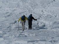 Camminata invernale