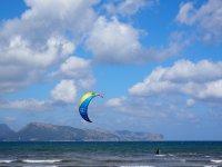 Corsi individuali di kitesurf