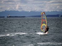 Divertiti in windsurf
