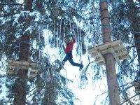 Giornate acrobatiche