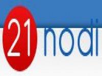 21 Nodi Noleggio Barche