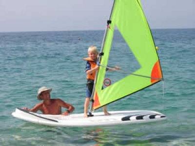 Vignola Sports Windsurf